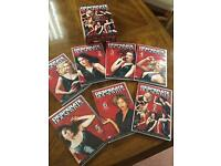 Desperate Housewives - Boxed Sets Of Series 1 & 2 - (47 Episodes)