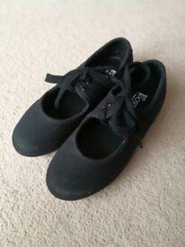 Children's Tap Shoes Size 11