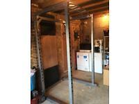 Gym Squat/Power Rack