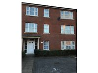 Top Floor Two bed Apartment in The Courtyard, London Road, Gloucester