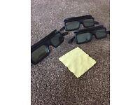 samsung 3d glasses x3