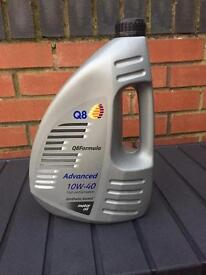 Q8 motor oil 10W-40