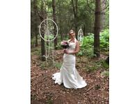 Maggie Sorento wedding dress 10