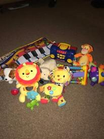 Toy bundle all fully working great condition