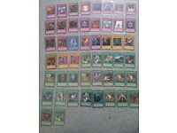 Yu-Gi-Oh Card Bundle 353 Cards!