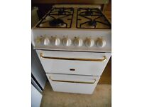 parkinson cowan gas cooker 50cm with seperate grill