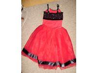 Dress x 2, very beautiful dresses