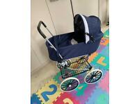Lovely kids stroller / pram