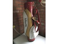 Brand new Maxfli Golf Bag
