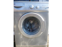 Beko washing Machine in Silver - AA Class