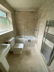 Qualified Plumber,full bathroom fitting,rads,taps