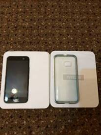 HTC 10 32gb carbon grey unlocked to all networks for sale, case included