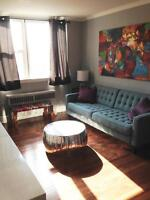 FURNISHED RENTAL, $980/month, UTILITIES INCLUDED