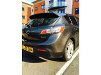 2010 MAZDA 3 Sport D Full Service History, 1 previous owner, drives faultless
