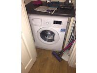 Amazing Beko Washing Machine - 3 Months Old - Perfect!!