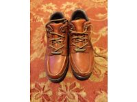 Junior rockport walking boots