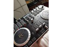 Newmark mixtrack pro 2