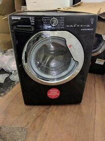 New Graded Hoover 8kg Washer/Dryer (12 Month Warranty)