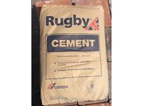 Bags of Cement (OPC)