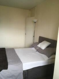 Double bedroom to rent Monday to Thursday or Tuesday to Thursday