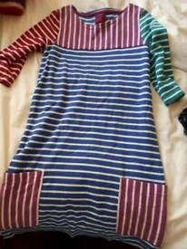 Joules dress age 11 to 12 years