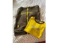 Brownies hoody & T Shirt