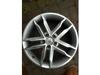 "Seat leon cupra alloys facelift 18"""