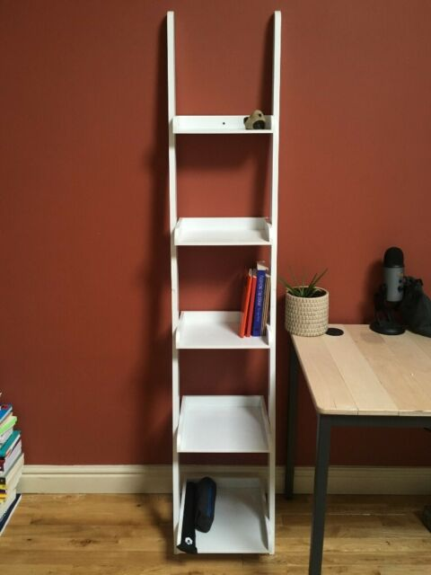 the best attitude dfd56 b64c0 Futon Company Narrow Ladder Shelves | in Whalley Range, Manchester | Gumtree