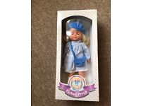 Vintage Fisher Price Doll from 1980s Brand New In Box