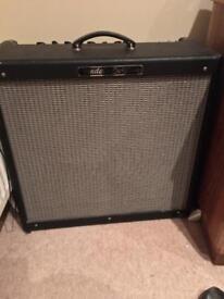 Fender Hot Rod Deville Amp