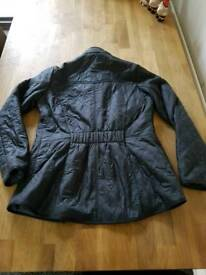 Ladies Barbour coat