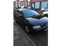 Audi A3 for sale,1.6 petrol 1999