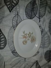 Royal dalton dishes and other assorted bone china
