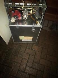 Worcester 28sii boiler for spares