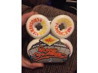 Ricta Rune Glifberg 59mm 83b skateboard wheels