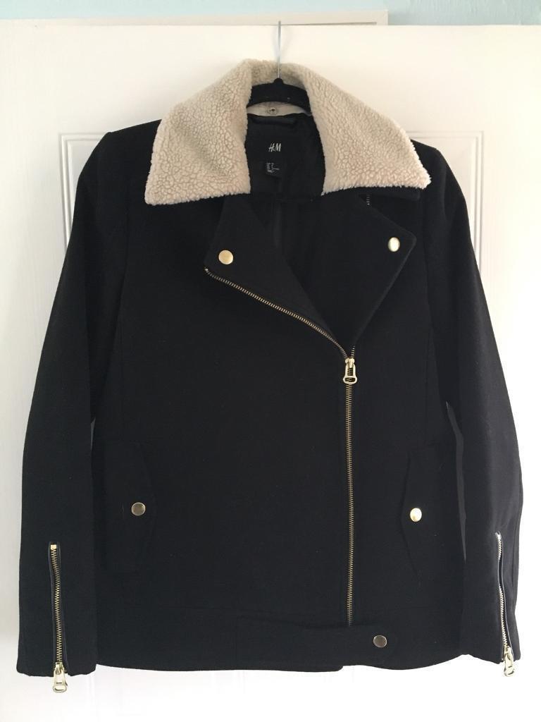 Smart coat