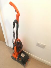 Carpet washer used once
