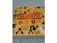 The Philosophy Book Hardcover – 1 Feb 2011 by Will Buckingham (Author), Peter J. King (Author)