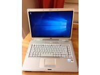 HP G5056EA Laptop - Windows 10 installed