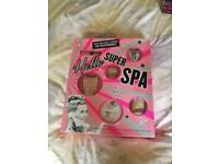 Soap and glory soaper spa