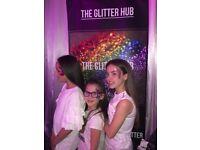 The Glitter Hub Presents Glitter Face, Body and Hair Glitter