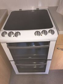 Free Standing Zannussi Cooker