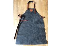 >Witloft Leather Apron (Brand New/Never Used)