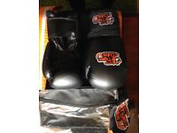 Taekwondo Gloves kids Active Tigers/ Little Tiger Cubs UKTC