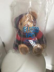 Harrods Paddington Bear 2004
