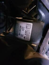 2003 Citroen C3 ABS pump