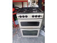 Stoves Newhome 550 WL DL Gas Cooker