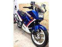 1990 Kawasaki GPX 250