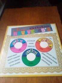 Jimmycuba secret record store