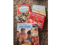 Cookbooks for children
